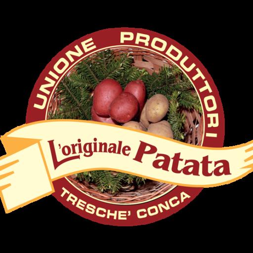 Unione Produttori Tresché Conca Logo